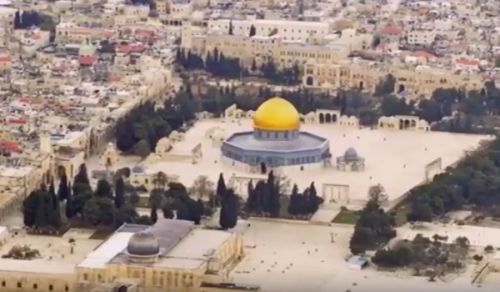 Wilayah Turkey: What we stated before about Liberation of Masjid Al Aqsa we say Today!