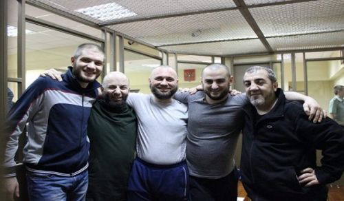 Supreme Court of Russia Reduced Lengthy Sentences to Persons Involved in Hizb ut-Tahrir Case from First Simferopol Group by Only Six Months