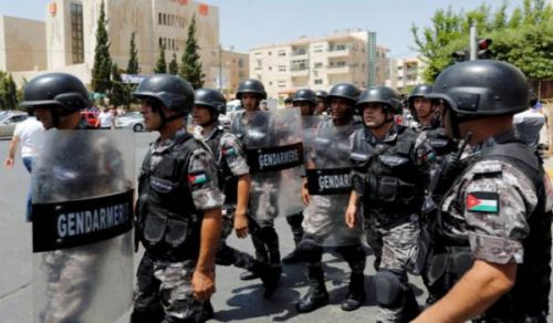 Regime's Security Forces in Jordan Continues to Avert People from the Path of Allah:  New Arrests of Dawah Carriers from the Shabab of Hizb ut Tahrir