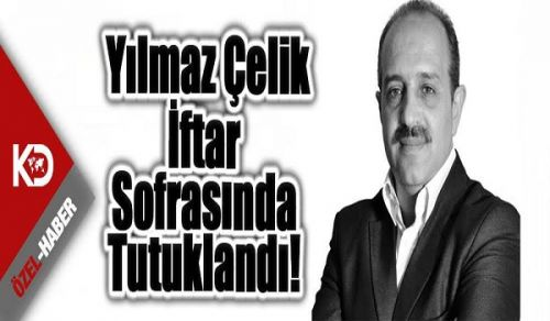 Wilayah Turkey: Campaign Yilmaz Celik is NOT ALONE