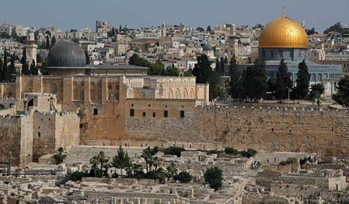 If You have Planned for a Hundred or even a Thousand Years, Jerusalem is Ours and will Always Remain Ours!