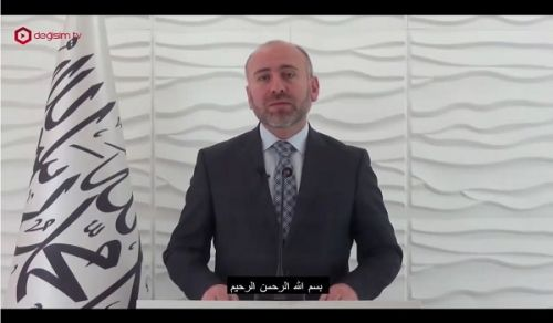 Wilayah Turkey:  Weekly Media Interview of Ustaadh Mahmoud Kar (April 9, 2019)
