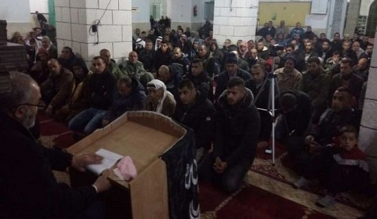 Palestine Lecture: Khilafah is a Victory from Allah and the Relief is Near