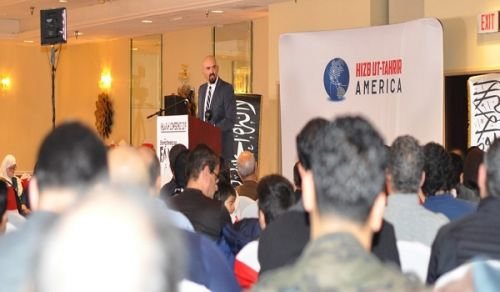Hizb ut Tahrir / America successfully held its annual Khilafah Conference  'Strengthening our Families: Securing our Future'