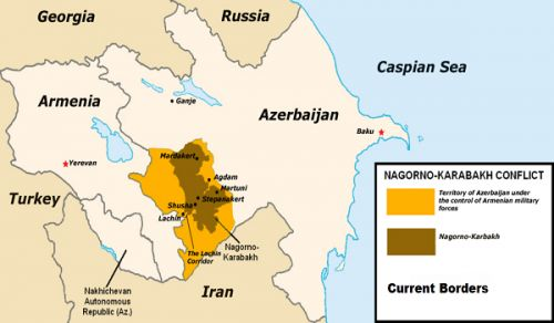 Question & Answer: The Conflict Between Azerbaijan and Armenia