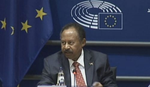 By the Order of the European Union Ambassador the Transitional Government is in a Hurry to Lift Support!!