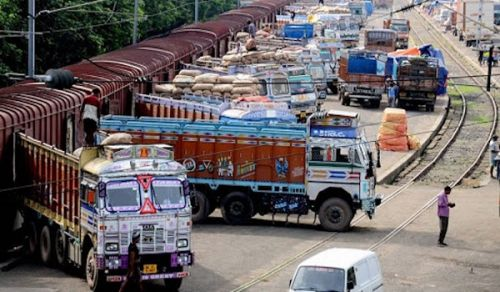 Allowing Trans-Shipment of Indian Goods through Chittagong Port proves that Sheikh Hasina did not fail to serve the Interests of America-India though she failed to protect the Livelihood of the People