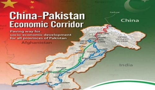 Imran Khan's Aspires to Follow the Chinese Model! CPEC is a Colonialist Project of the Atheist China and No Different from Western Colonialism