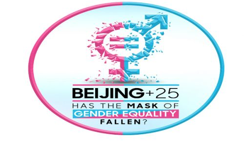 The Women's Section in the Central Media Office of Hizb ut Tahrir Launch an International Campaign: Beijing+25: Has the Mask of Gender Equality Fallen?