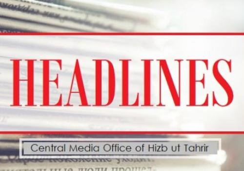 Headline News 04/04/2020