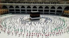 Once again, the Evil Saudi Regime did not Fail to Exploit the Opportunity to Prevent the Muslims from Witnessing the Spirit of 'One Ummah' during the Occasion of Hajj