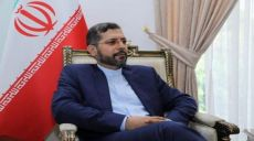 The Arrival of the Iranian Ambassador to Sanaa is the First American Seed to Accept the Houthis by the International Community and Establish Diplomatic Relations with them!