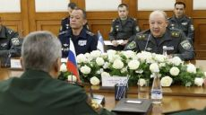 Will Russia Intensify the Conflict for Central Asia?
