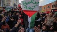 Factional Infighting is a Sin and a Distraction from the Correct Solution to the Issue of Palestine