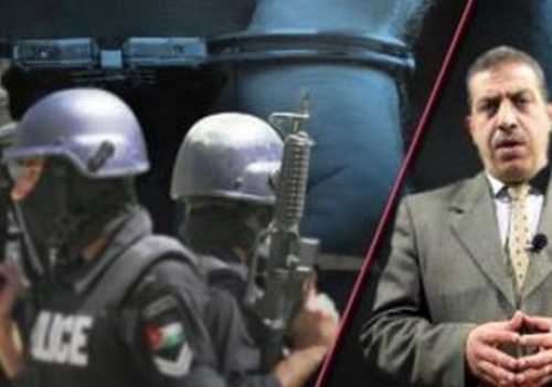 The Security Apparatus of the Repressive Regime and Intelligence Storm the Houses of the Head and Member of the Media Office of Hizb ut Tahrir in Jordan
