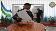 Uzbekistan: The Ruling on Participation in the Republic Presidential Elections