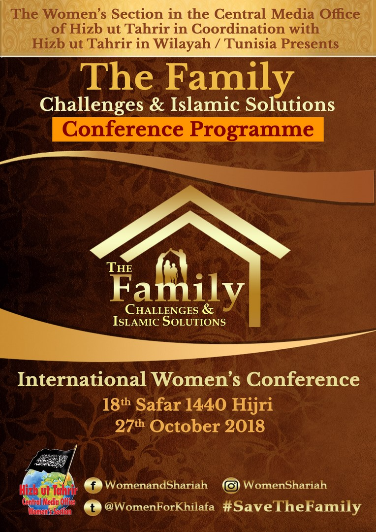 Family Conference Programme 1 EN