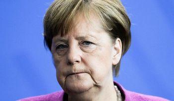 Der Aufstieg der Rechten bringt Angela Merkel zu Fall