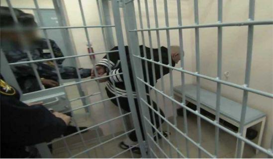 Presseverlautbarung Die Lügen der russischen Sicherheitskräfte gegen Hizb-ut-Tahrir müssen aufgedeckt werden!
