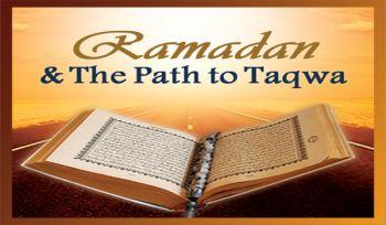 """ZMB: Frauenabteilung """"Ramadan und der Weg zur Taqwa"""""""