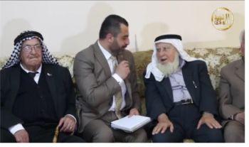 Al-Waqiya TV: Runde mit der ersten Generation der Dawa Träger von Hizb ut Tahrir