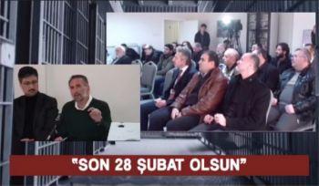 Wilaya Türkei: Aufklärung über der Unterdrückung vom türkischen Regime gegen Hizb ut Tahrir!