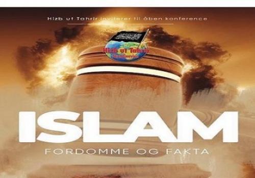 """Skandinavien: Konferenz mit dem Titel: """"Islam zwischen Vorurteile und Fakten!"""""""