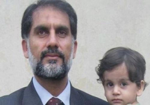 Wilaya Pakistan: Online-Petition für die Freilassung von Naveed Butt