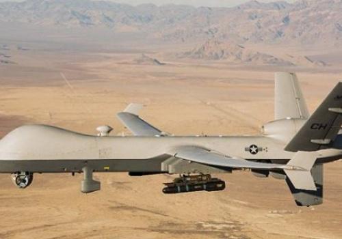 Wilaya Pakistan: Schließt den Luftraum über Pakistan für amerikanische Killerdrohnen und Spionageflugzeuge