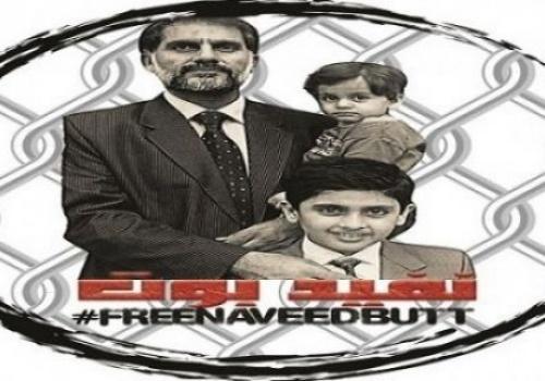 Zentrales Medienbüro von Hizb ut Tahrir: Besondere Berichterstattung: Naveed Butt… sind 10 Jahre Entführung nicht genug?!