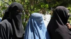 Eine leuchtende Zukunft für die Frauen Afghanistans wird es nur unter dem System des Kalifats geben
