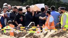 Massaker an 49 Muslimen während des Freitagsgebets