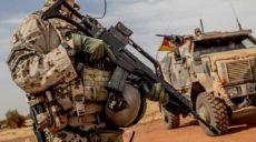 Stellungnahme zu den Mandatsverlängerungen der Bundeswehr in Afghanistan und Mali