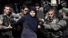 Unsere Frauen und Kinder sind in Gefangenschaft und Haft  Doch die Herrscher verfolgen den Weg von Normalisierung und Verrat!