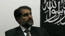 Ein Aufruf zur Freilassung von Naveed Butt, der seit seiner gewaltsamen Entführung verschwunden blieb!