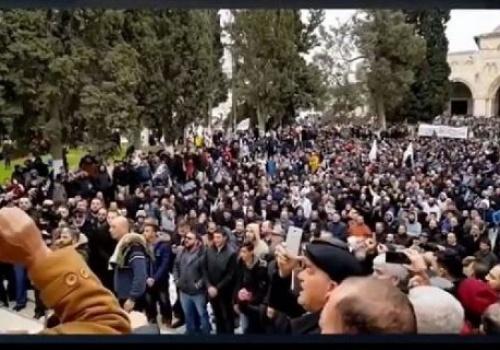 Zentrales Medienbüro: Globaler Appell zur Wiedererrichtung des rechtgeleiteten Kalifats gemäß dem Plan des Prophetentums – Teil 47