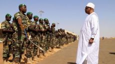 Stellungnahme zur deutschen Außen- und Sicherheitspolitik und dem Militärputsch in Mali