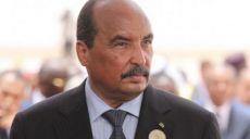 د موریتانیا ولسمشر د اسلام پر وړاندې له صلیبي جګړې سره یوځای کېږي