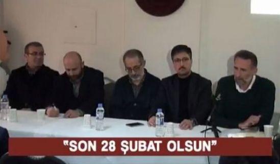 ولایه ترکیه : محکوم نمودن ظلم حکومت ترکیه بر حزب التحریر !