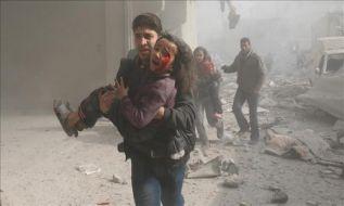 وضعیت خونین غوطه و نشانههای پیروزی