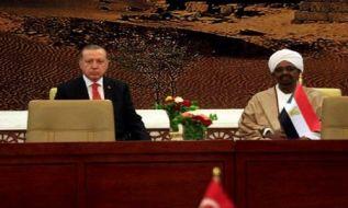 سفر اردوغان به افریقا؛ برای تحقق منافع امریکا!