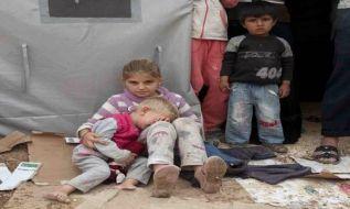 اطفال عراق، حکایتی از واقعیت ترسناک در حال و سالها درد در آینده!