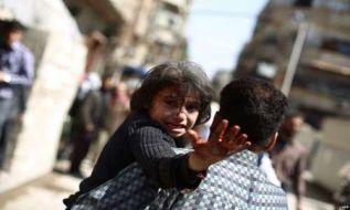 دولتهای حامی نظام سوریه با افزودن به درد مردم این سرزمین، میخواهند آنها را مطیع ساخته و منحیث ابزاری برای تطبیق تصامیم کنفرانسهای بینالمللی استفاده کنند