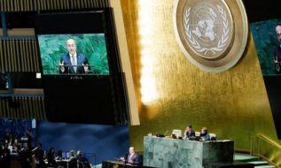 فیصلۀ مجمع عمومی سازمان ملل؛ پشتیبانی از دولت یهود است، نه قدس!