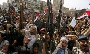ملیشههای حوثی به بازداشت اعضای حزب التحریر ادامه داده و به فامیلهای بازداشت شدهگان، اجازۀ ملاقات را نمیدهند