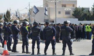 رژیم اردن با زیر پا کردن احساسات مسلمانان، تلاش میکند تا از تظاهرات آنان در حمایت از قدس و الاقصی جلوګیری کند!