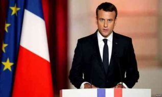 فرانسه دولت استعماری است که هیچگاه دوست مسلمانان نخواهد بود!