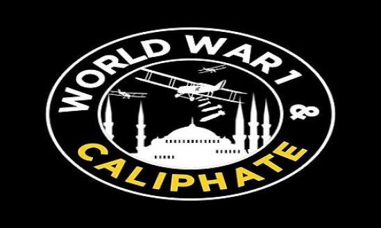 هند: کمپاین وسیعی به مناسبت  یادبود از یکصدومین سالروز جنگ جهانی اول و سقوط خلافت