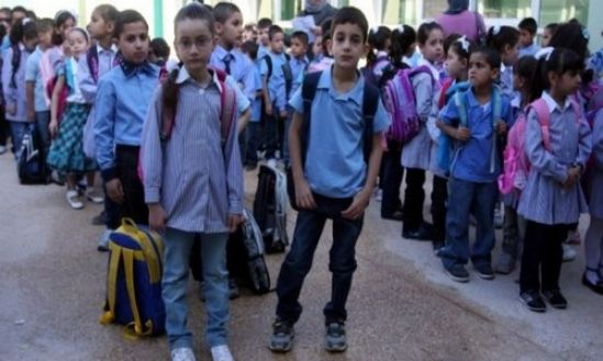 شیوههای پنهانی در تلاش تخریب شاگردان؛ با استفاده از فعالیتهای مافوق درسی در فلسطین!