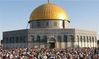 قدس پایتخت دولت یهود نی؛ بلکه قبرستان آنهاست!